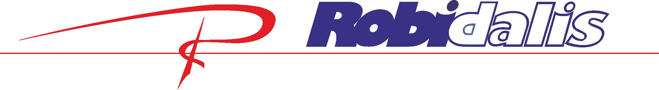 Logo ROBIDALIS