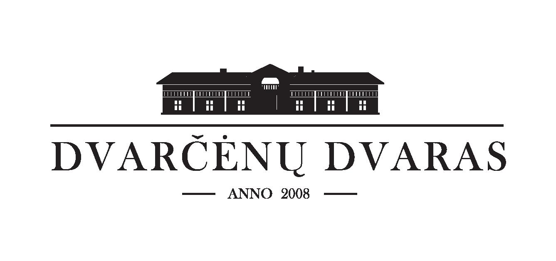 logo juodas